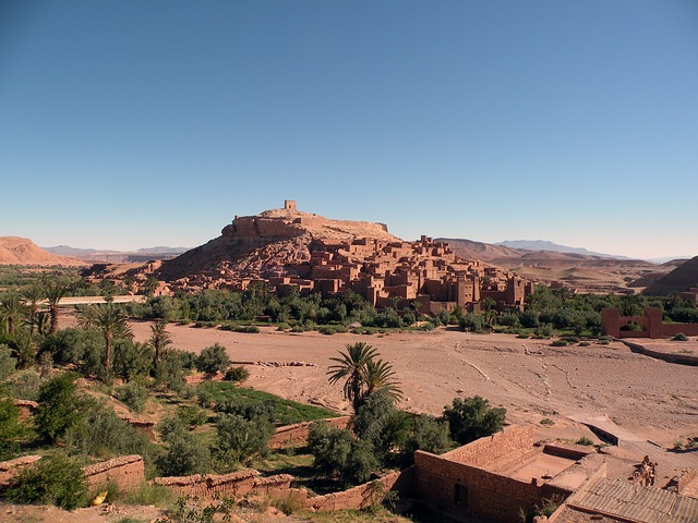 4 days desert tour from Fes to Marrakech