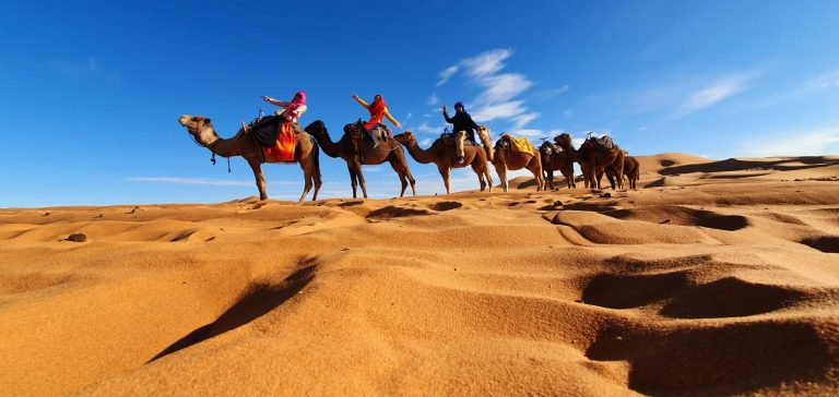 5 Days tour from Marrakech to Fes (3)