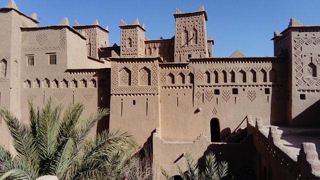 5 days tour from Marrakech to Merzouga