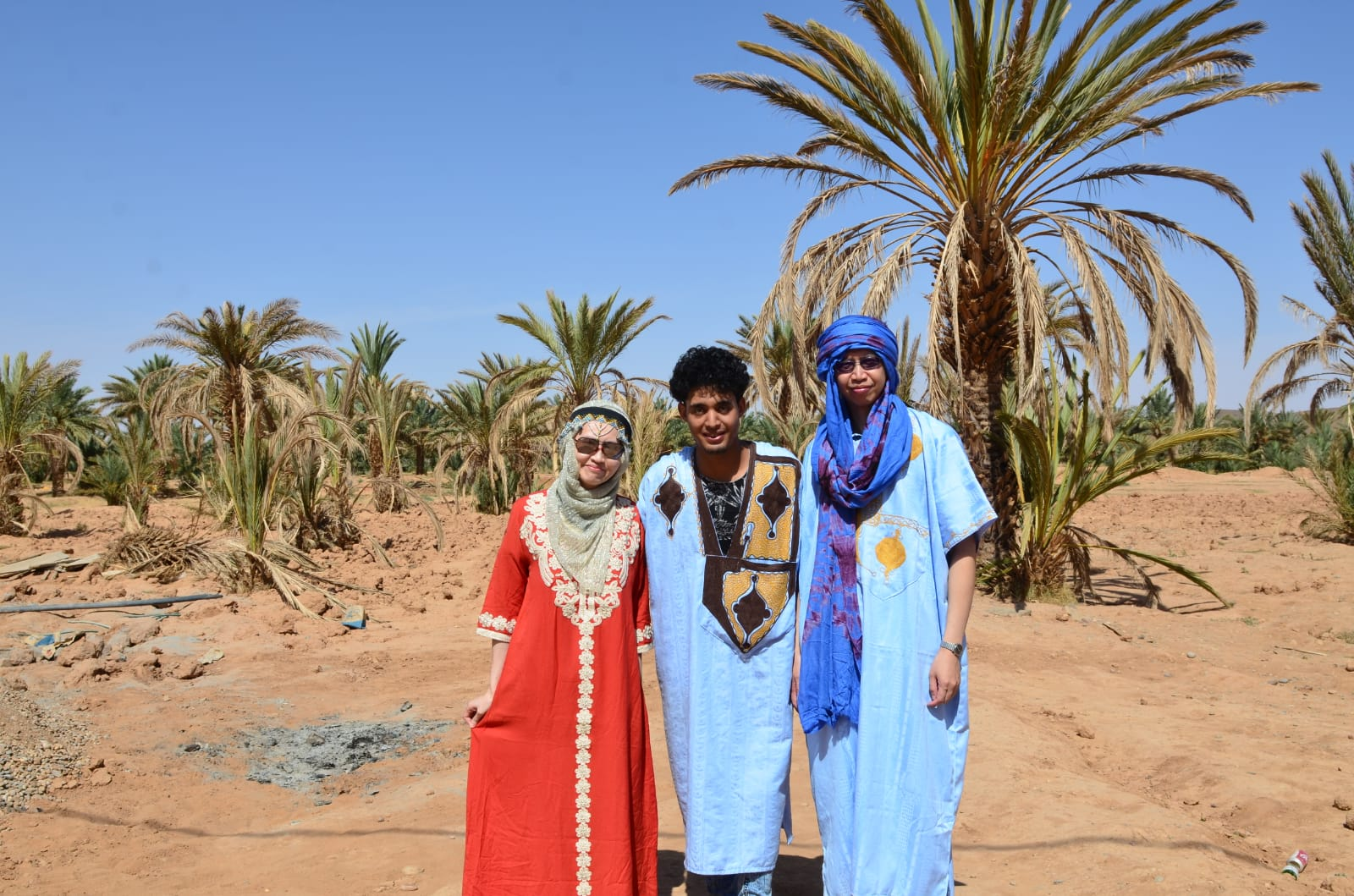 3 days From Marrakech To Merzouga