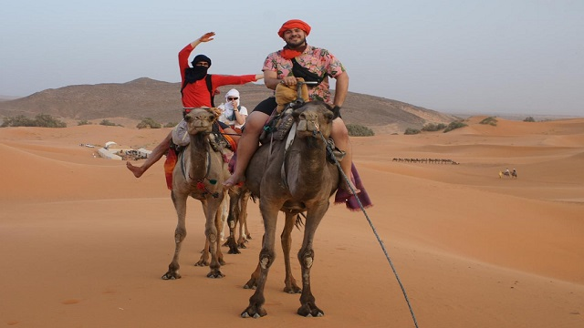 Merzouga tours and Activeties