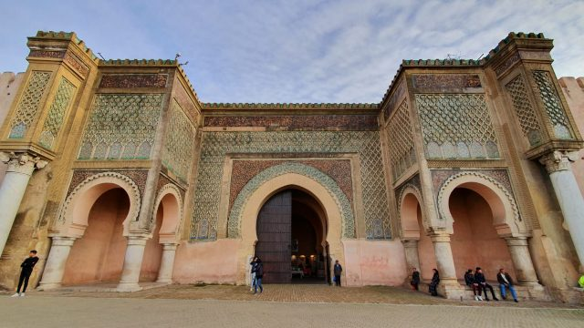 Fes day trips