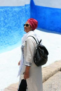 morocco traditions, clothing