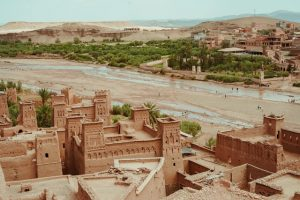 Ouarzazate, best time to visit Morocco